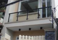 Bán nhà mặt tiền Bạch Đằng DT: 5x24m (2 lầu), P14, Bình Thạnh