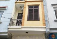 Bán nhà gần mặt phố Quang Trung- Hà Đông, 5 tầng, ở ngay, 1.7Tỷ, 0987899966