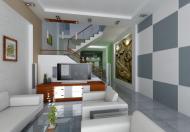 Nhà DT 4x25m rẻ nhất MT Lê Thị Hồng Gấm, Q. 1, giá 49 tỷ, 4 tầng
