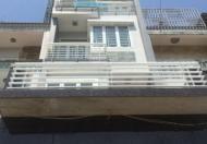 Cho thuê nhà MT Kinh Doanh đường 449, 4x18, 3 lầu, 5PN