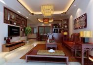 Bán nhà MT Phan Văn Trị, DT: 5,8m x 24m, 4 tầng