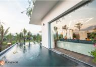 Bán villa biệt thự mặt đất Flamingo Đại Lải,view hồ, chìa khóa trao tay, giá CĐT. LH 0936.193.286