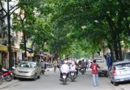Bán nhà mặt phố Nguyễn Đình Chiểu,HBT,40m2,mt 5m,13 tỷ,0908295656