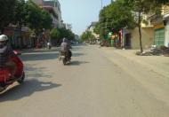 Cơ hội đầu tư với lô đất cần bán gấp mặt đường Ngô Xuân Quảng 140m2 chỉ 125tr/m2 LH: 0868 674 627