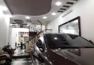 Hoàng Quốc Việt, gara ô tô, kinh doanh, dt 54m2, xây 5T, giá 7.5 tỷ.