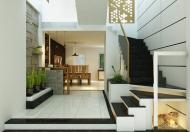 Cần tiền bán rẻ nhà Q. 1 (3,3x15m) MT Cống Quỳnh, P. Nguyễn Cư Trinh, 8,6 tỷ