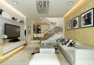 Bán rẻ nhà HXH 40 đường Phạm Viết Chánh, DT: 4,6x25m nhà 3 tầng