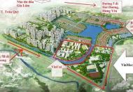 Vinhomes Ocean Park Gia Lâm - Trực tiếp chủ đầu tư, hotline 0978406969