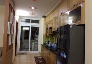 Nhà mình cần nhượng căn hộ 3 ngủ full nội thất mới đẹp tại CT12C Kim Văn – Kim Lũ