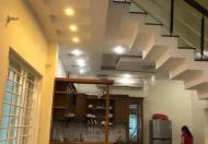Bán nhà Phố Chùa Láng: Chính chủ - KD văn phòng- 2 mặt thoáng- Ô TÔ 46m*4 tầng.