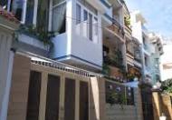 Nhà cho thuê nguyên căn HXH 150 Nguyễn Trãi, P. Bến Thành, Q1