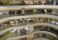 Cần cho thuê diện tích linh hoạt từ 100m2 -2000m2 sàn thương mại phù hợp với tất cả các mô hình tại tòa New Skyline - Văn Qu...