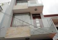 Cho thuê nhà 13 Nguyễn Trãi, quận 1. 6x22m, 1 trệt 3 lầu
