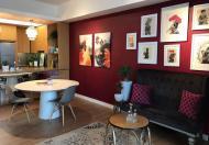 Cho thuê căn hộ cao cấp Indochina Plaza, Cầu Giấy, DT 98m2, 2 PN, đủ đồ - LH 0363557830