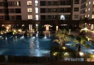Tin hot - bán căn hộ Golden Mansion 99m2 - 3PN - 4.6 tỷ, tầng thấp, view hồ bơi mát mẻ