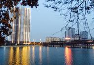Bán đảo Linh Đàm, còn 1 căn duy nhất 70m2, phân lô ô tô tránh, chỉ 4.9 Tỷ. LH: 0379.665.681