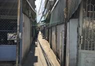 Bán nền hẻm 14 Bà Huyện Thanh Quan ngay sau lưng Vincom Hùng Vương, P. Thới Bình, Ninh Kiều, Cần Thơ.