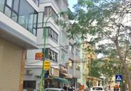 Bán nhà 70m, 4 tầng phố Trường Chinh, Thanh Xuân kinh doanh sầm uất chỉ 8 tỷ.