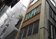 Bán Nhà phân lô, 2 mặt thoáng, Đẹp, khu kinh doanh sầm uất Phố Quan Nhân. Nhà cách mặt phố 50m. Giá hơn 2 tỷ