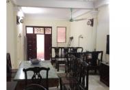 Cần bán nhà Nguyễn Văn Trỗi, Thanh Xuân, dt 35mx3t, giá 1,95 tỷ.