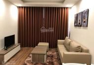 Cho thuê chung cư Mandarin Garden Hoàng Minh Giám tòa D1, tầng 12, 130m2, 2PN, đầy đủ