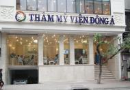 QUỐC TRƯỜNG - Bán nhà MT Võ Văn Tần, CN: 230m2, Chỉ 480 triệu/m2 !!!