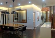 Cho thuê CH Mandarin Garden, tòa B, tầng 26, 134m2, 2PN, đủ nội thất, 24 triệu/th. LH: 0965820086