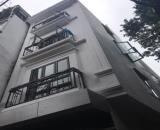 Bán nhà riêng sổ đỏ 36m2, 4 tầng, giá 1,92 tỷ, phố Quyết Thắng, Tổ 8, Yên Nghĩa,Hà Đông, nhà cách KĐT Đô nghĩa 300m Ô tô vào tận n...