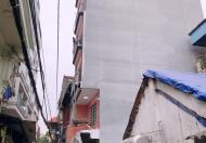 Bán nhà phố Nhật Chiêu, cạnh Hồ Tây, DT 49m, 7 tầng, giá 12,5 tỷ