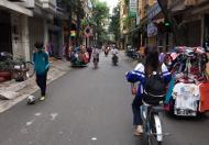 Bán nhà phố Lê Thanh Nghị 50mx2tầngMT5m 7,3tỷ ôtô kinh doanh đỉnh