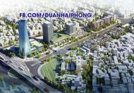 Chính chủ cần bán nhanh lô đất mặt đường Khúc Thừa Dụ2, Vĩnh Niệm, Lê Chân, Hải Phòng.