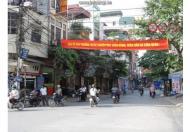 Bán đất mặt phố Trương Định Hai Bà Trưng 74m mt 5.5m giá 7 tỷ  LH 0794049899