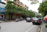 Bán nhà, mặt phố, giá rẻ, Bà Triệu, mặt phố Hà Đông, 68m2, 4 tầng, vỉa hè, kinh doanh khủng, LH 0944907504