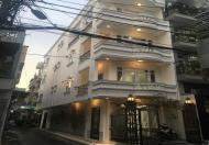 Cần bán nhà HXH đường Huỳnh Văn Bánh, 4 lầu, 45m2. Giá 8 tỷ .