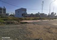Bán lô đất mặt tiền đường 15m, giá  1.3 tỷ, KDC mặt tiền Bùi Hữu Nghĩa, Tân Hạnh, LH 0911428879
