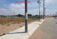 Cần bán gấp lô đất trong dự án five star,shr đường Đinh Đức Thiện gần chợ Bình Chánh giá chỉ 550tr/100m2.