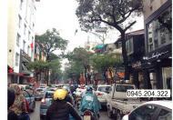 Mặt phố Kim Ngưu, vỉa hè rộng, kinh doanh siêu lợi nhuận chỉ 18.3 tỷ, lh: 0945204322.