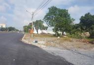 Bán gấp nền đất thổ cư mặt tiền đường Bùi Thanh Khiết ngay ngã 4 quán chuối giá chỉ 400TR/100m2