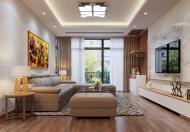 Cho thuê căn hộ tòa V3 chung cư Home City 177 Trung Kính, 3 phòng ngủ đủ đồ đẹp. LH: 0989144673