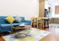 Cho thuê căn hộ chung cư cao cấp Home City, 02 PN, full đồ đẹp, vào ở ngay, giá 14 tr/th