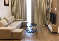 Chính chủ cần cho thuê căn hộ chung cư Home City-177 Trung Kính, 2PN, full đồ thiết kế. 14 tr/th