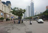Liền kề VIP KĐT Mỹ Đình Sông Đà, 4x100m2, 2 mặt phố kinh doanh đỉnh chỉ 17.5 Tỷ-0379.665.681