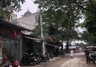 Chính chủ mở bán 20 lô đất kinh doanh ngay chợ Văn Trì, Bắc Từ Liêm, đường 5m