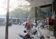 Bán nhà mặt phố Hoàng Cầu, Đống Đa, 6,5m mặt tiền, của hiếm đáng đầu tư.