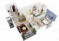 Bán căn hộ cao cấp thuộc chung cư One 18 Ngọc Lâm , Long Biên giá 2,5 tỷ