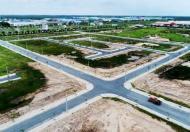 Đất Nền Đầu Tư – KDC Thuận Đạo chỉ với 450tr/nền 100m2 SHR