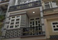 Nhà mới xây 2 lầu đẹp lung linh,giá mềm cho khách mua ở