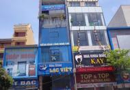 Cho thuê văn phòng phố Hoàng Văn Thái, MT 6m, DT 25m2 , nhà mới, đẹp, sang