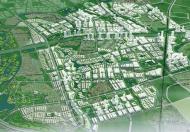 Bán 65m2 đất số 84/2 Kim Hoàng, Vân Canh, ô tô, kinh doanh, giá 1.9 tỷ.