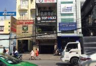 Bán nhà mặt tiền đường Lê Đức Thọ, phường 17, Gò Vấp, DT: 4.06x28m, DTCN: 87m2, trệt. Giá: 12.7 tỷ